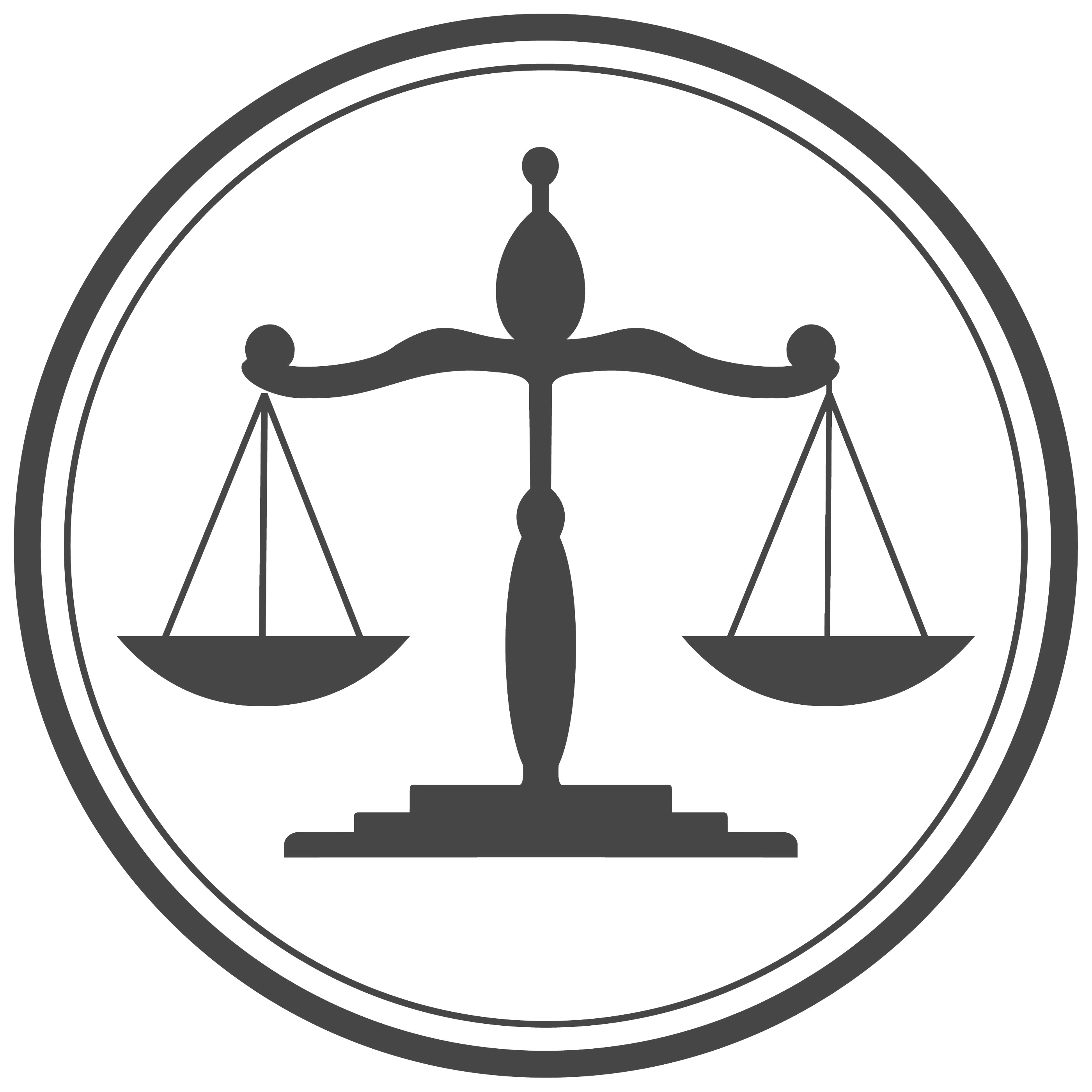 Scales Of Justice Law Offices Of Richard S Binko