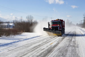 Snow Removal Rules